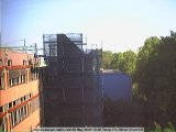 Image webcam.idefix.net view Uithof for Tuesday 6 May 2008 10:00