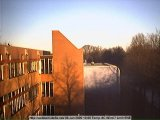 Image webcam.idefix.net view Uithof for Tuesday 6 January 2009 10:00