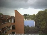Image webcam.idefix.net view Uithof for Thursday 3 September 2009 13:00